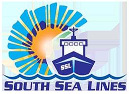 South Sea Lines